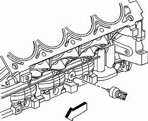 2006 Monte Carlo 3900 V6 Engine Diagram