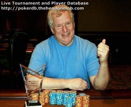 Kenneth Harding Hendon Mob Poker Database