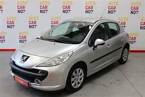 Occasion Peugeot Nimes : occasion peugeot 207 1 4 vti 16v 95 premium 5p gris essence nimes nos occasions de moins de ~ Gottalentnigeria.com Avis de Voitures