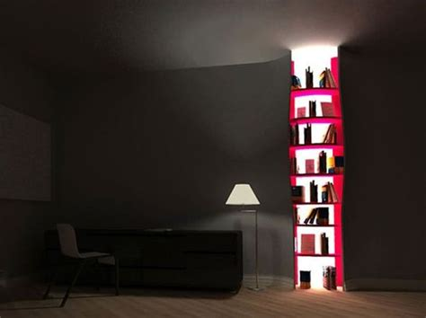Awesome Cool Bookshelves Target Insight Inspiring With