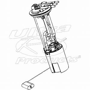 W0013952 - Fuel Pump Assembly 04