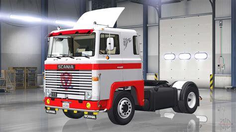 scania    american truck simulator