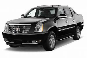 2013 Cadillac Escalade EXT Reviews And Rating Motor Trend