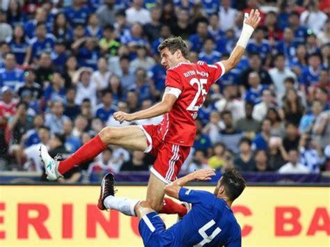 @fcbayernen @fcbayernes @fcbayernus @fcbayernar العربية fans. Челси Бавария - Где смотреть онлайн матч Лиги чемпионов 25 ...