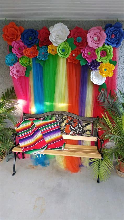 fiesta photo booth ideas  pinterest mexican