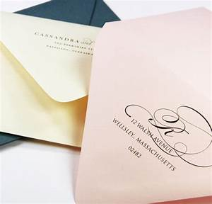 wedding envelopes wedding invitation envelopes With printing wedding invitation envelopes etiquette