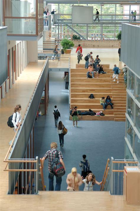 International School The Plaza  Architecture Pinterest