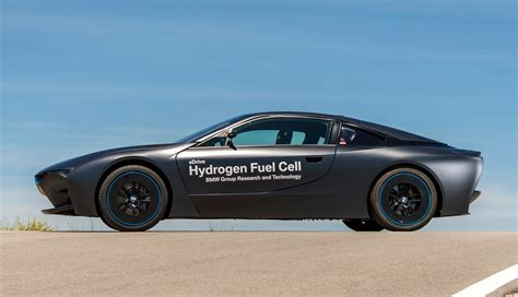 Bmw Hydrogen Fuel Cell by Bmw I8 Hydrogen Fuel Cell Electric Car3 Ecomento