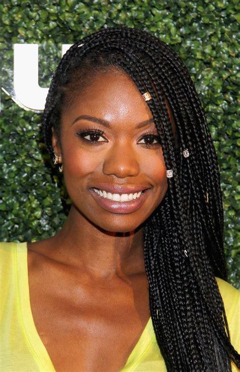 20 Badass Box Braids Hairstyles That You Can Wear Year