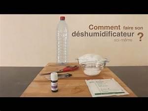 Humidificateur Fait Maison : humidit faire son d shumidificateur maison youtube ~ Dode.kayakingforconservation.com Idées de Décoration