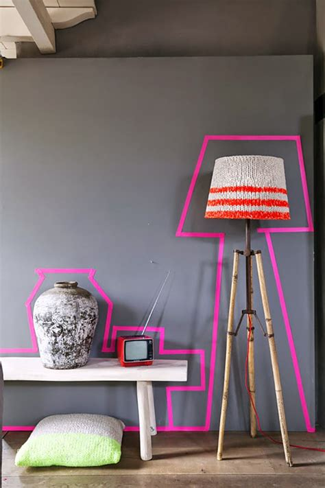 diy roundup  clever diy wall decor ideas