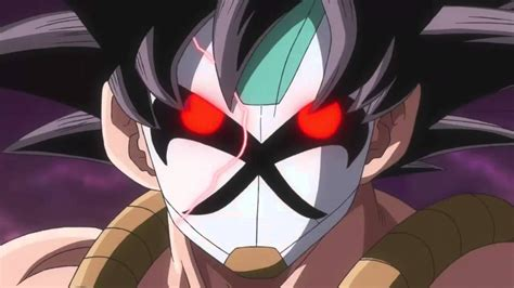evil bardock trailer historia en descripcion youtube