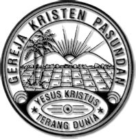 gereja kristen pasundan wikipedia bahasa indonesia