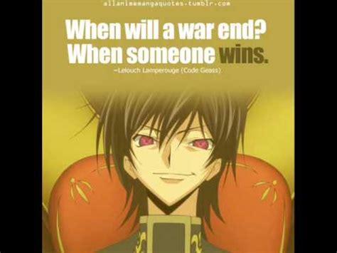 quotes  anime quotesgram