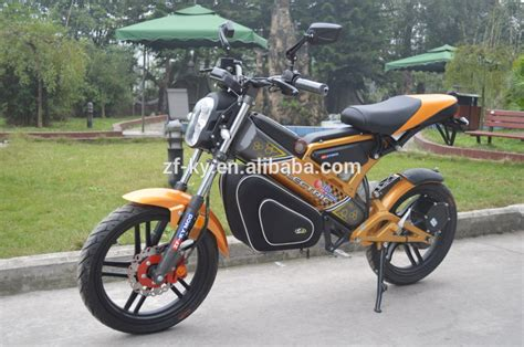 Chinese Electric Motorbike Adult Electric Motorcycle