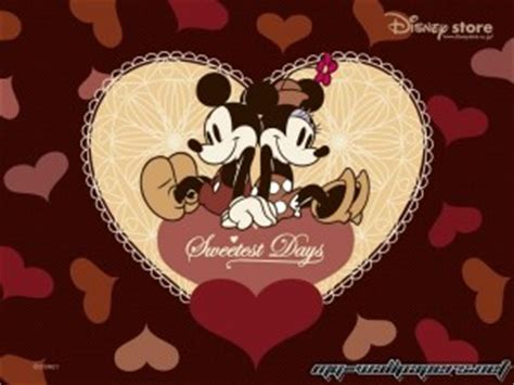Minnie And Mickey Mouse Quotes Tumblr