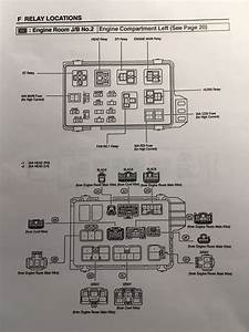 New Electrical Mysteries 2001 Camry Xle