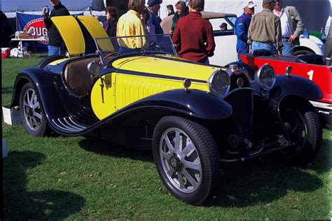 bugatti type more about the bugatti type 55 plus its ties to the