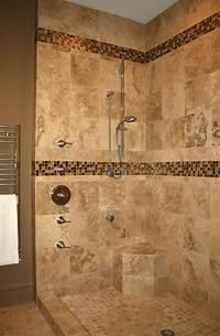 best tile for shower Best Bathroom Shower Tile Ideas | Bath Decors