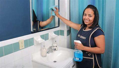 ways hiring  professional maid service  good
