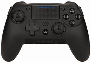 Scuf Vantage 2 Controller Overview