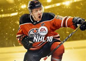NHL 18 Beta Details Revealed Sports Gamers Online