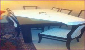 Esstisch Mit Stühlen Gebraucht : esstisch mit st hlen gebraucht frankfurt hauptdesign ~ A.2002-acura-tl-radio.info Haus und Dekorationen