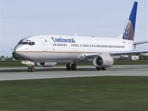 Continental Airline: Airline Winners and Losers