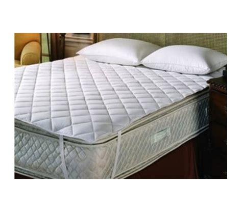 mattress pad xl college bedding essentials classic xl college