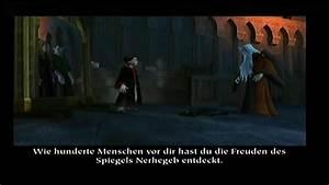 Harry Potter Spiegel : let s play harry potter und der stein der weisen gamecube part 11 der spiegel nerhegeb ~ Watch28wear.com Haus und Dekorationen