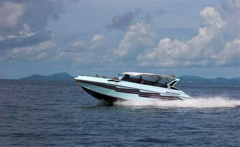 Speed Boat Goa by Speed Boat Ride At Mobor Goa Thrillophilia