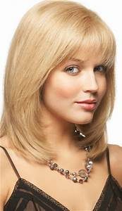 Layered Hairstyles For Short Medium Long Length Hair Yve