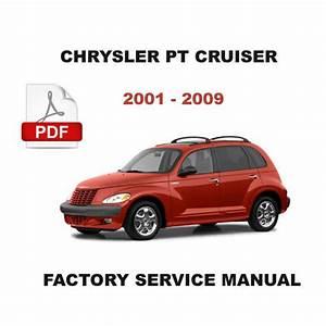 Chrysler Pt Cruiser 2001 2002 2003 2004 2005 2006 2007