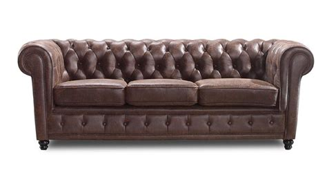 canape chesterfield vintage awesome salon cuir ideas amazing house design