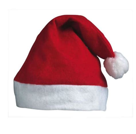 bulk buy christmas santa hats fancy dress xmas santa claus