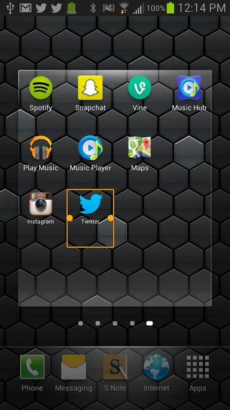 how to get android apps on iphone how to get ios style quot badge app icons quot on your samsung