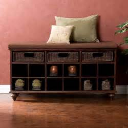Foyer Bench With Shoe Storage by Woodwork Foyer Bench Shoe Storage Plans Pdf Plans