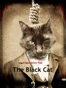 edgar allan poe the black cat read the black cat by edgar allan poe like you never