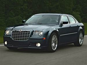 Chrysler 300c Srt8 Specs - 2005  2006  2007  2008  2009  2010