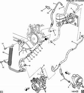 Diagram  1994 Chevrolet Silverado Diagrams Steering Full