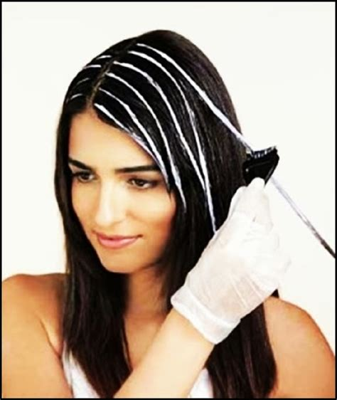 Coloring Hair At Home by Top 10 Tips For Coloring Your Hair At Home Top Inspired