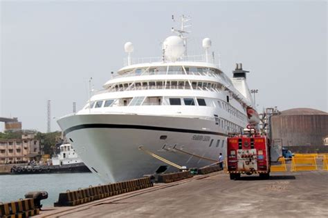 26 Model Cruise Ship Mumbai To Goa | Fitbudha.com