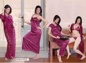 indian nightwear | Seductive dress, Costumes for women ...