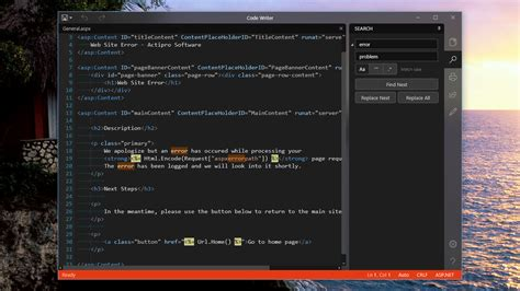 code writer text  code editor app  syntax