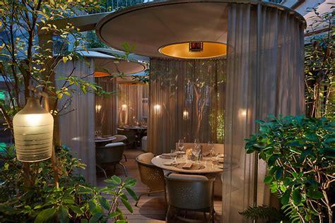 agencement d une cuisine restaurant élia hôtel mandarin