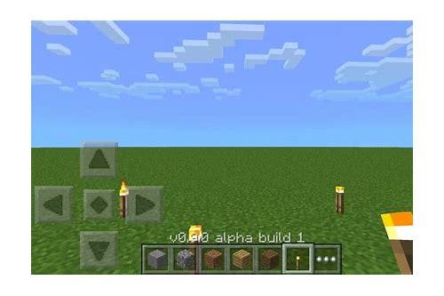 mundo plano para minecraft pe baixar gratis