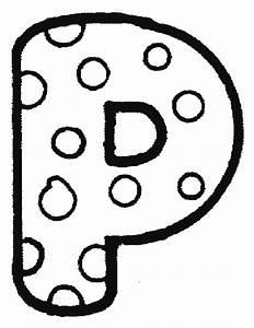 S Polka Dot Bubble Letter | www.pixshark.com - Images ...