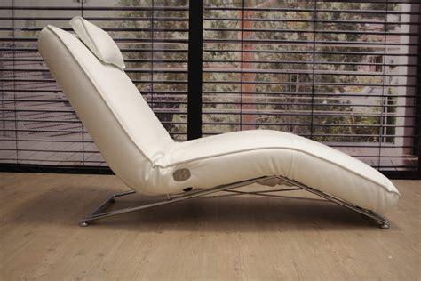 cosmo outdoor chaise lounge 33 synoun chaiselongue schwarz mit verchromten gestell