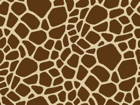 Animal Print Wallpaper Giraffe - animal print giraffe print background wallpaper