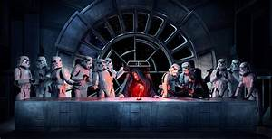 Darth, Vader, Emperor, Palpatine, Stormtrooper, Star, Wars